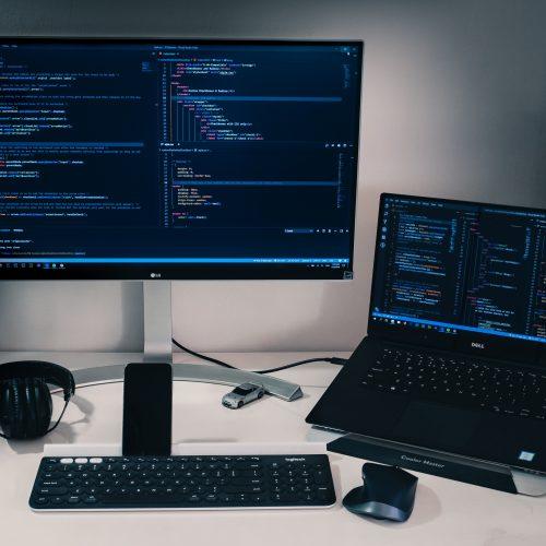 Sviluppiamo siti web in {Regioni}